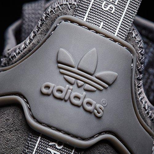 Adidas Donna NMD_r1 W BY9952, BY9647 Boost Tecnologia Scarpe Sportive Unisex GREY THREE F17/RAW PINK