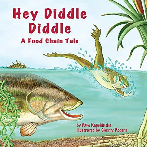 Hey Diddle Diddle  Audiolibri