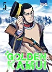 Golden Kamui Edition simple Tome 5