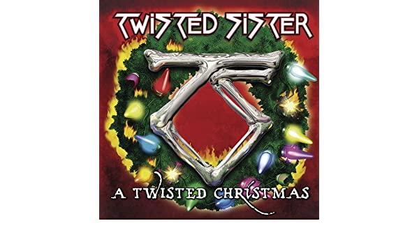 Buy Twisted Christmas Online at Low Prices in India | Amazon Music ...
