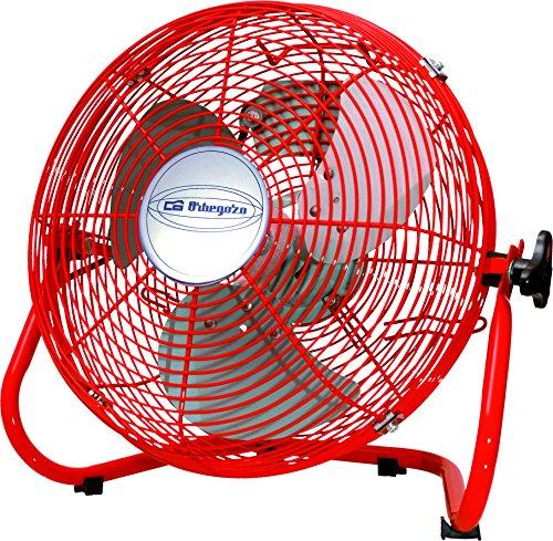 Orbegozo PW 1430 - Ventilador industrial Power Fan profesional, potencia 50 W,...