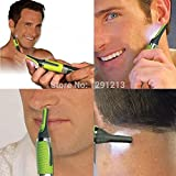 2014 LED Light For Men And Women Personal Hair Trimmer Clipper Shaver A3116 4raDl3