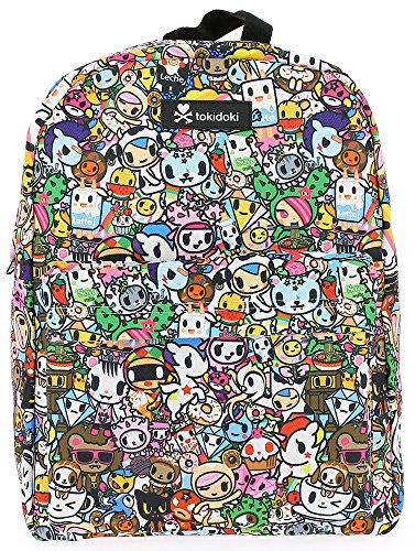Tokidoki Backpack por Tokidoki