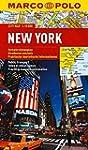 MARCO POLO Cityplan New York 1:15.000...