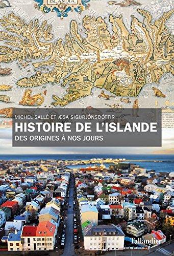 Histoire de l'Islande, des origines à nos jours