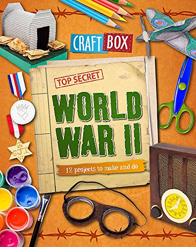 World War II (Craft Box)
