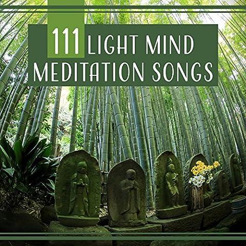 111 Light Mind Meditation Songs: Loving Kindness, Sacred Energy, Liquid Balance, Calm Oasis, Soul Cleansing, Self Hypnosis