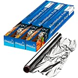 #3: Story@Home Aluminum Foil - 9 m(Pack Of 3)