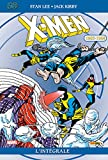 X-MEN INTEGRALE T10 (1963-64) ED 50 ANS