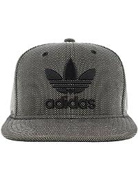 Adidas Herren Originals Trefoil Kette Snapback
