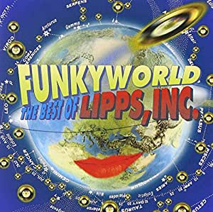 Funkyworld -Best Of- [Import anglais]