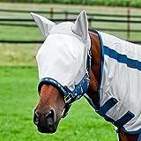 AKTION Fliegenmaske Fliegenschutzmaske, Fliegenschutz Pony, Auswahl:Pony