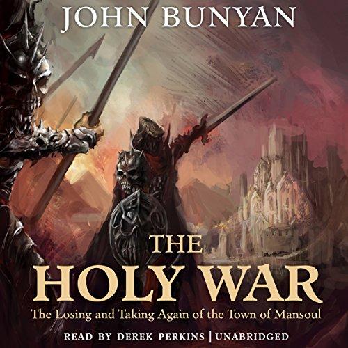The Holy War  Audiolibri