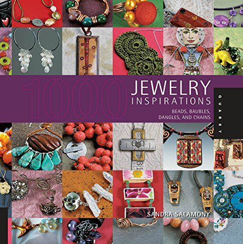 Bauble Bead (1,000 Jewelry Inspirations: Beads, Baubles, Dangles, and Chains (1000 Series))