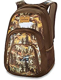 Dakine Multifunktionsrucksack Campus, 23 x 33 x 51 cm, 33 liters