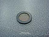 Filtro de malla de gasa arandela 1,91 cm grifos para lavadora/lavavajillas/ducha manguera (Pack OF 5)