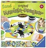 Ravensburger Original Mandala Designer 29889 - Horses Sand