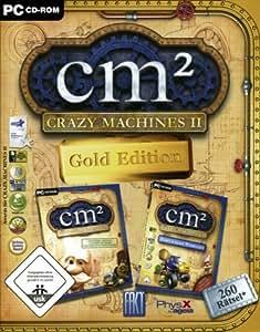 cm: Crazy Machines II - Gold Edition