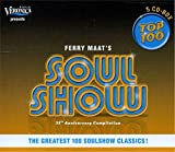 Ferry Maat's Soulshow Top 100 - The Greatest 100 Soulshow Classic! -