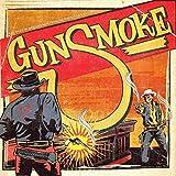 Gunsmoke 01 (10inch) [Vinyl Single] -