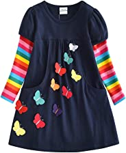 Amazon.es: Vestidos - Niña: Ropa