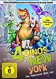 Bilder : 4 Dinos in New York