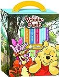 Winnie Puuh - Meine erste Bibliothek - Disney-Bücherbox mit 12 Pappbilderbüchern
