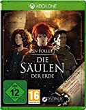 Ken Follett: Die Säulen der Erde StandardXbox One