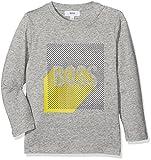 Hugo Boss Baby Boys' Manches Longues T-Shirt