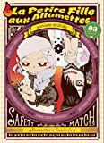 La Petite Fille aux Allumettes - Tome 3 (03)