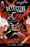 Batman Detective Comics Vol 2: Scare Tactics ( The New 52 )