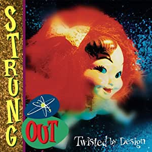 Twisted By Design (Re-Issue) [VINYL]