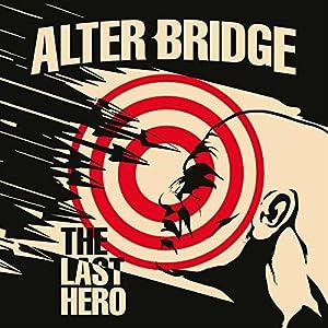 Alter Bridge In concert