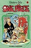One Piece nº 31: Aquí estoy (Manga Shonen)