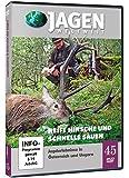 Reife Hirsche und schnelle Sauen - JAGEN WELTWEIT DVD Nr. 45: Jagderlebnisse in Österreich und Ungarn