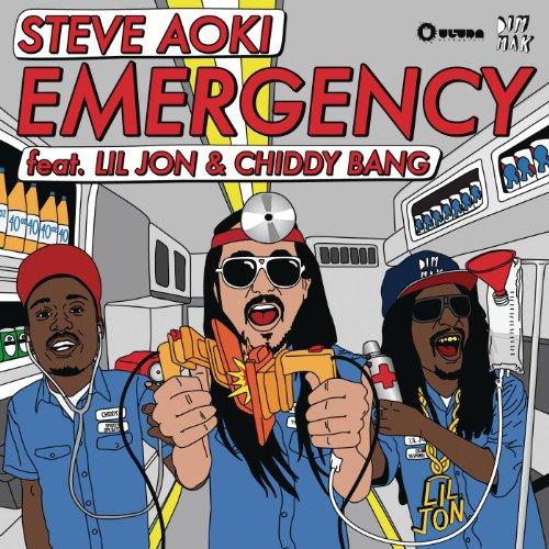 Emergency Lantern (Emergency (Evil Genius Remix by DJ Green Lantern))