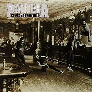 Cowboys from Hell 180 Gram [Vinyl LP]
