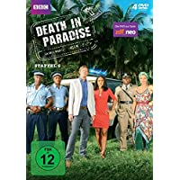 Death in Paradise - Staffel 6