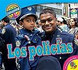 Los policías / Police Officers (La Gente De Mi Comunidad / People in My Community)