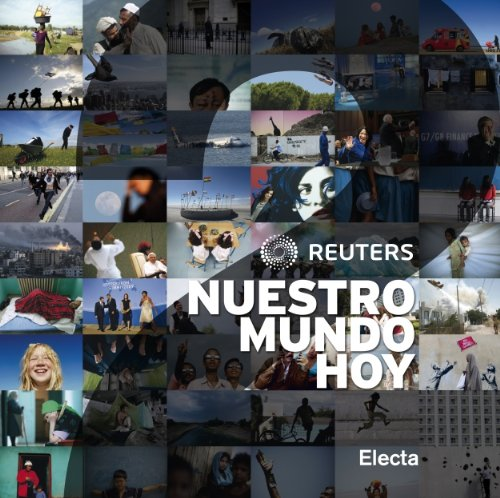 Nuestro mundo hoy 2 (ELECTA ARTE) por Reuters Reuters