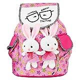 #1: Top Designer Backpack For Girls 'TrendCreations' Best Stylish Backpacks For Student Girls; Top Backpacks For College; Latest Backpack For School - New Designer Ladies Backpack Girls