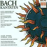 Cantates BWV 79, 80, 192 & 50