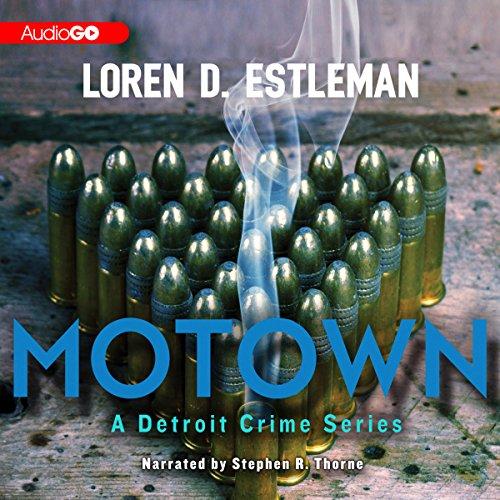 Motown  Audiolibri