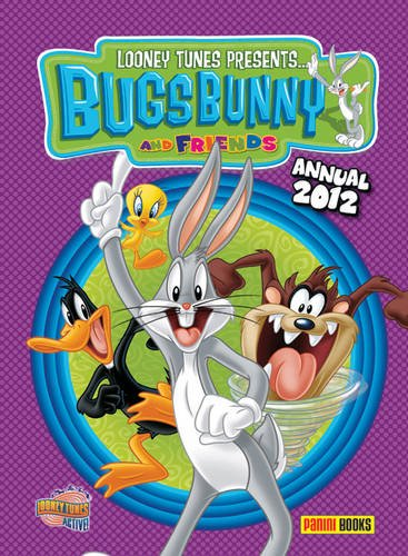 bugs-bunny-and-friends-annual-2012-annuals-2012