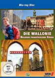 Wunderschön! - Die Wallonie: Belgiens französischer Süden [Blu-ray]