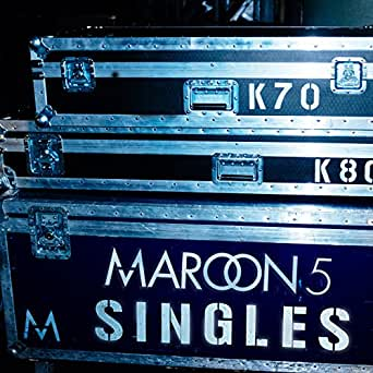 Download by free one song maroon mp3 5 more night