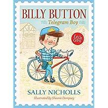 Billy Button, Telegram Boy (Little Gems)