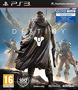 Destiny [import anglais]