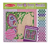 #8: Melissa & Doug 4293 Peel and Press Sticker by Number-Butterfly