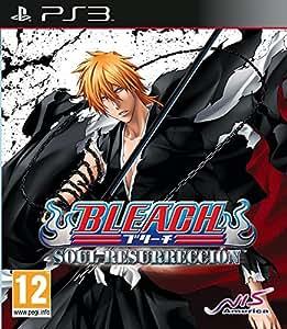 Bleach : soul resurrección